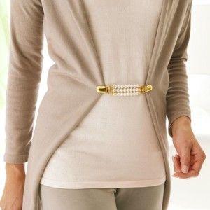 Blancheporte Spona na sveter