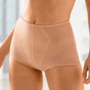 Blancheporte Sťahujúce nohavičky, sada 2 ks telová 52