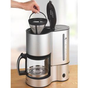 Blancheporte Permanentný filter na kávu čierna